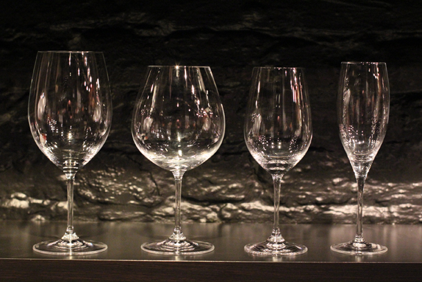 Riedel glass norge